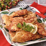Panfish Fillets