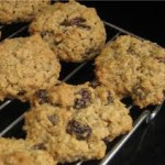 Cookies Oatmeal Raisin 2