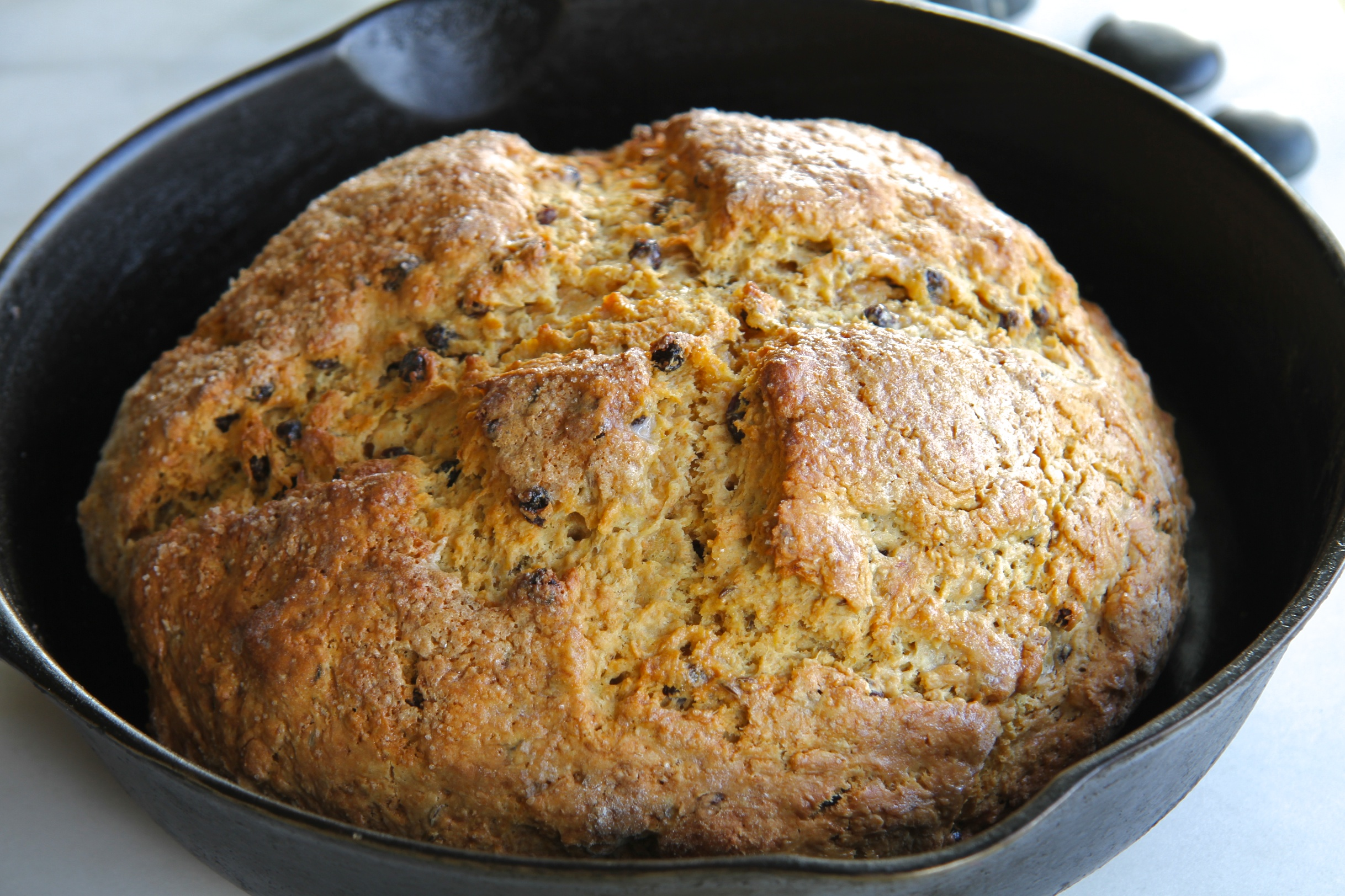 Grandma Dalton's Irish Soda Bread | Recipes Squared