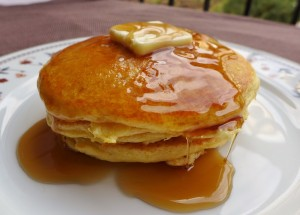 Pancakes Buttermilk