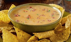 Dip Spicy Queso