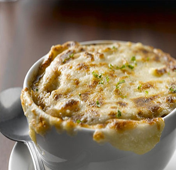 Classic French Onion Soup | Recipes Squared
