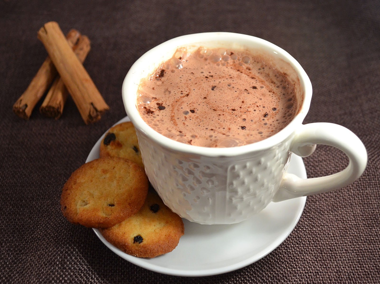 Mexican Hot Chocolate | Recipes Squared