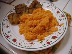 Mexican Rice II