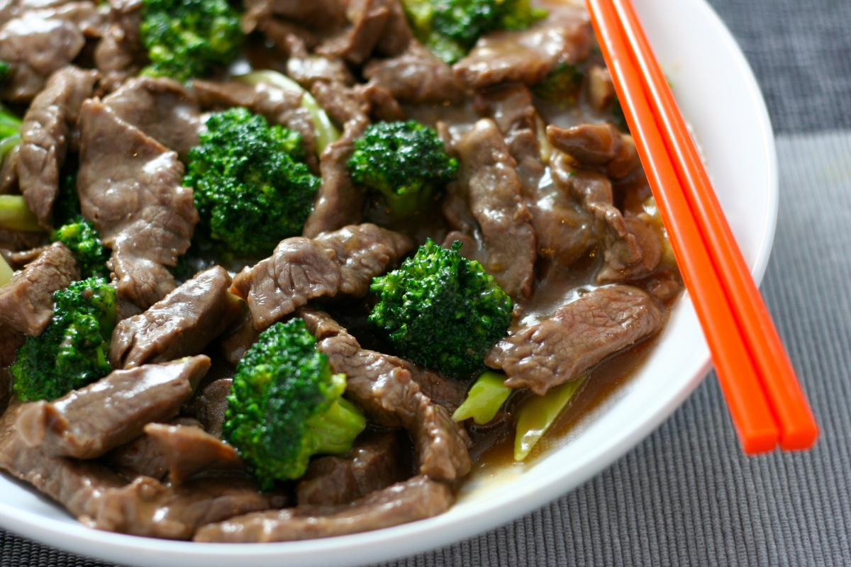 Beef and broccoli stir fry recipes squared ingredients beef and broccoli stir fry forumfinder Gallery