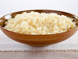 Basic Couscous