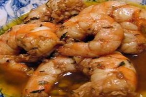 Ruth's Chris Steak House Barbecue Shrimp Orleans