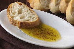 Italian Dipping Oil (for Bread)