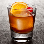 Old Fashioned Bourbon