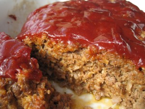 Really Great Meatloaf