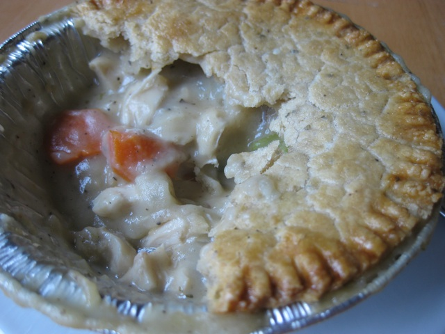 "... pot pie pans We used 5 3/4"" Extra Deep Pot Pie Pans Click Here"