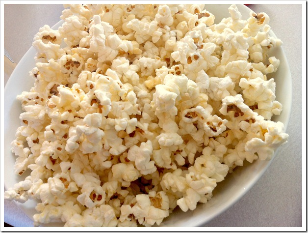 Homemade Stovetop Kettle Corn | Recipes Squared