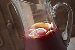 Texas Pete® Spicy Sangria