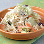 Middle Eastern Savoy Cabbage Salad