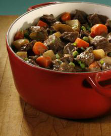 Prize Winning Easy Oven Stew